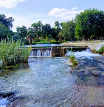 San Felipe Lions Park